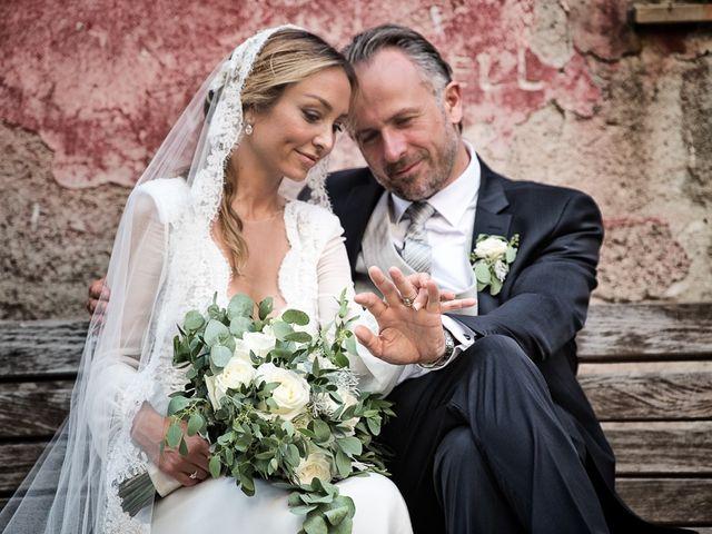 Il matrimonio di Eraldo e Nadja a Pietrasanta, Lucca 61