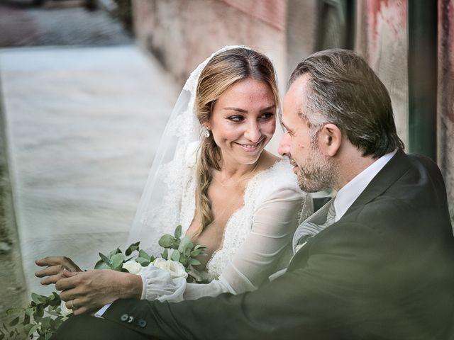 Il matrimonio di Eraldo e Nadja a Pietrasanta, Lucca 62