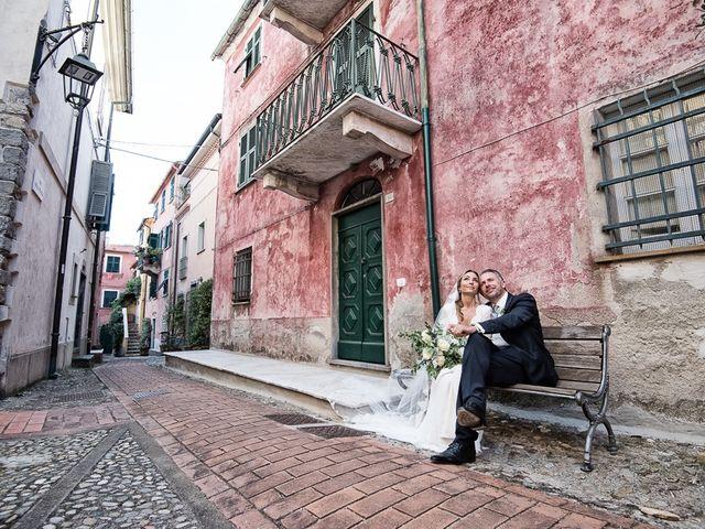 Il matrimonio di Eraldo e Nadja a Pietrasanta, Lucca 63