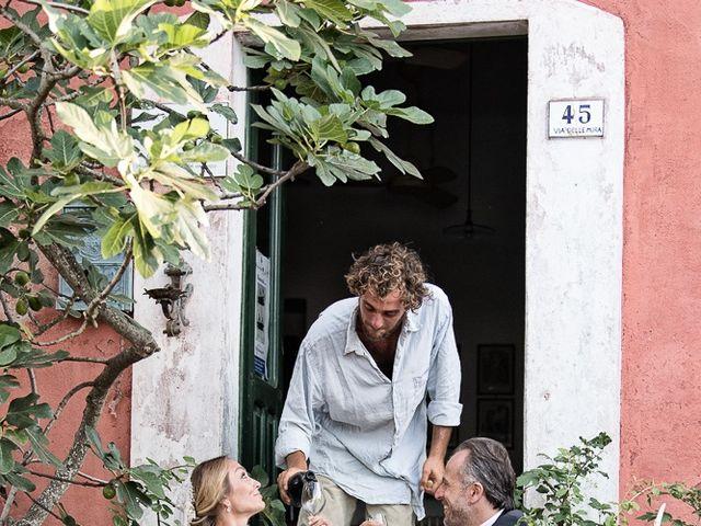 Il matrimonio di Eraldo e Nadja a Pietrasanta, Lucca 64