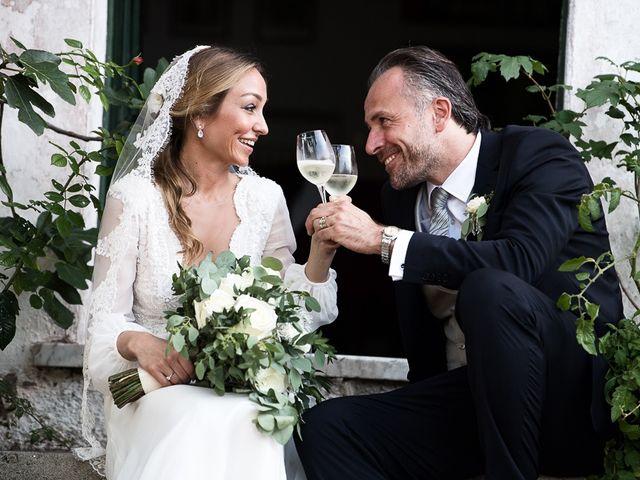 Il matrimonio di Eraldo e Nadja a Pietrasanta, Lucca 65