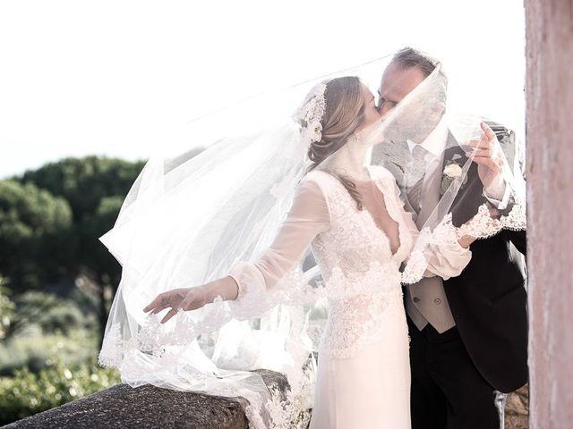 Il matrimonio di Eraldo e Nadja a Pietrasanta, Lucca 66