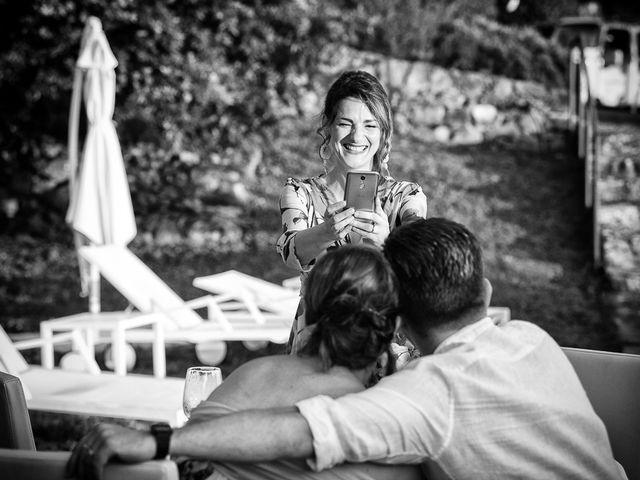 Il matrimonio di Eraldo e Nadja a Pietrasanta, Lucca 69