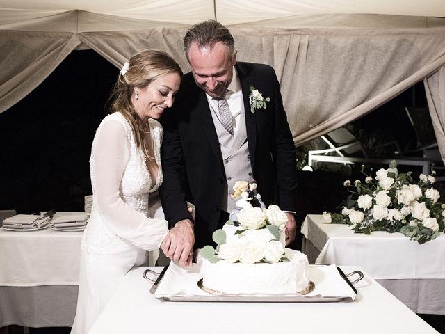 Il matrimonio di Eraldo e Nadja a Pietrasanta, Lucca 74