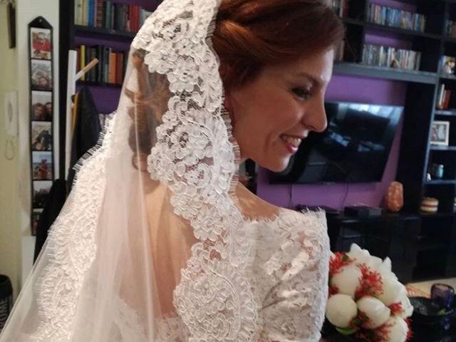Il matrimonio di Doriano e Carolina a Roma, Roma 2
