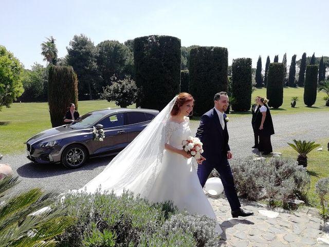 Il matrimonio di Doriano e Carolina a Roma, Roma 4