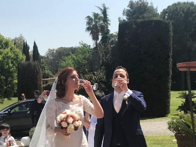 Il matrimonio di Doriano e Carolina a Roma, Roma 6
