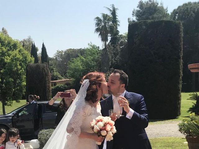 Il matrimonio di Doriano e Carolina a Roma, Roma 7