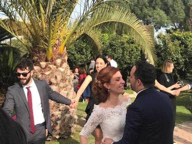 Il matrimonio di Doriano e Carolina a Roma, Roma 8