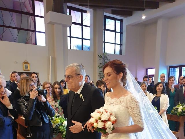 Il matrimonio di Doriano e Carolina a Roma, Roma 9