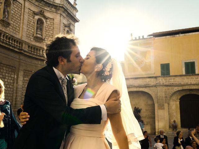 Il matrimonio di Nicolò e Doriana a Monopoli, Bari 1