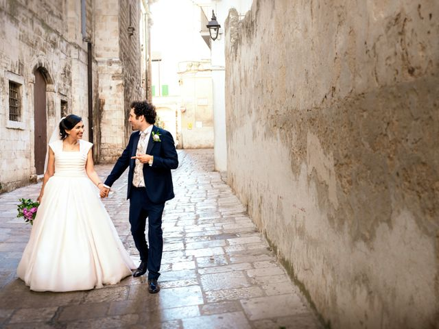 Il matrimonio di Nicolò e Doriana a Monopoli, Bari 2