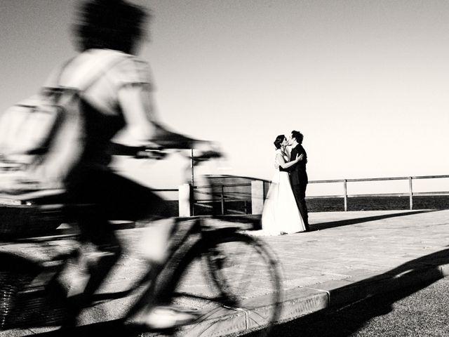 Il matrimonio di Nicolò e Doriana a Monopoli, Bari 4