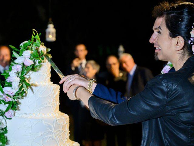 Il matrimonio di Nicolò e Doriana a Monopoli, Bari 7