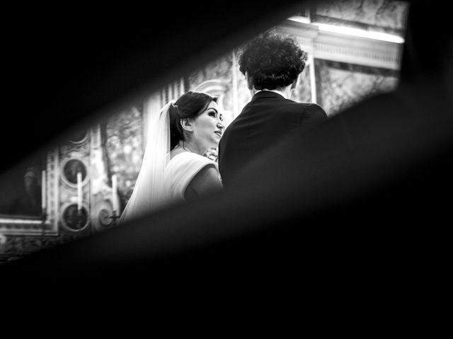 Il matrimonio di Nicolò e Doriana a Monopoli, Bari 15