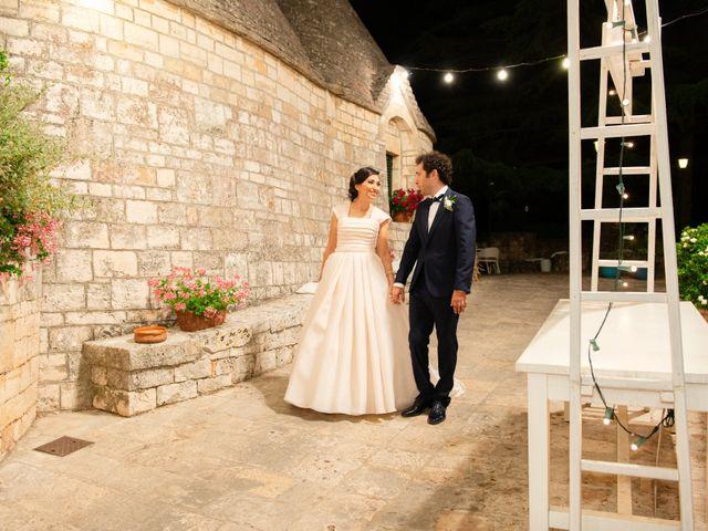 Il matrimonio di Nicolò e Doriana a Monopoli, Bari 16