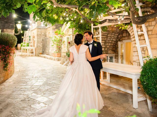 Il matrimonio di Nicolò e Doriana a Monopoli, Bari 17