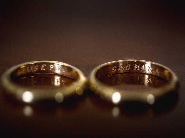 Il matrimonio di Giuseppe e Sabrina a Enna, Enna 3