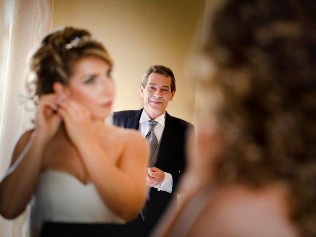 Il matrimonio di Giuseppe e Sabrina a Enna, Enna 15