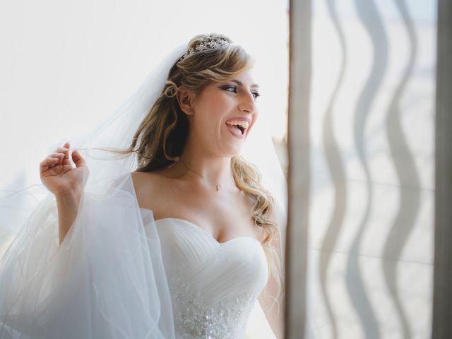 Il matrimonio di Giuseppe e Sabrina a Enna, Enna 18