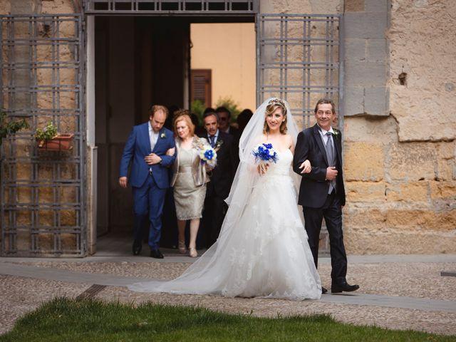 Il matrimonio di Giuseppe e Sabrina a Enna, Enna 21
