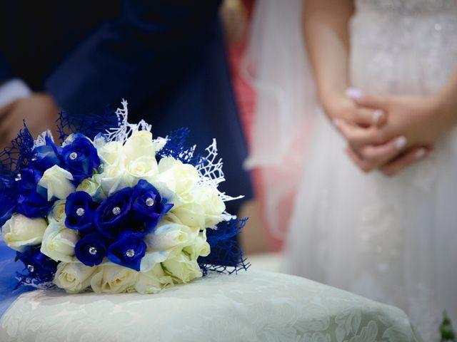 Il matrimonio di Giuseppe e Sabrina a Enna, Enna 22