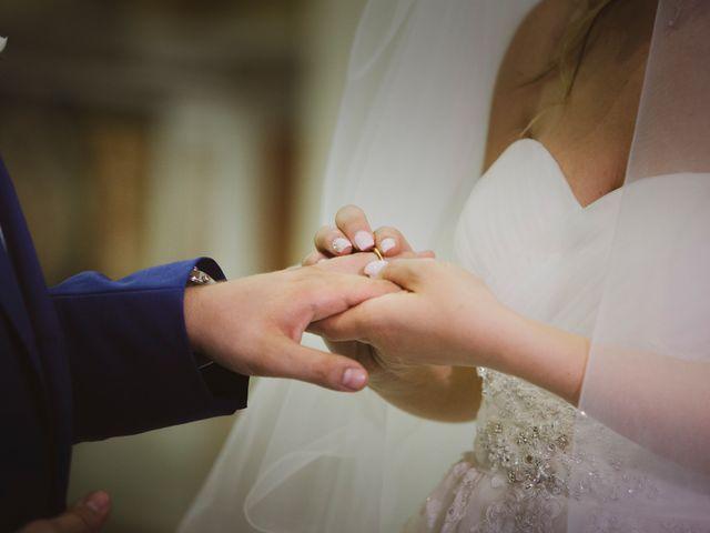 Il matrimonio di Giuseppe e Sabrina a Enna, Enna 25