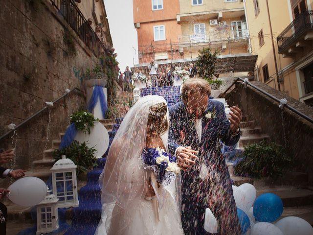 Il matrimonio di Giuseppe e Sabrina a Enna, Enna 26