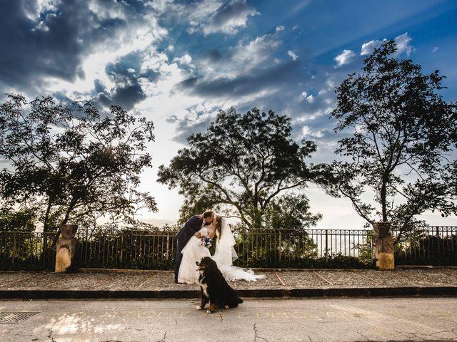 Il matrimonio di Giuseppe e Sabrina a Enna, Enna 30