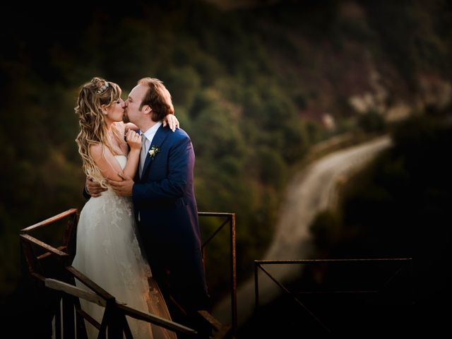 Il matrimonio di Giuseppe e Sabrina a Enna, Enna 1
