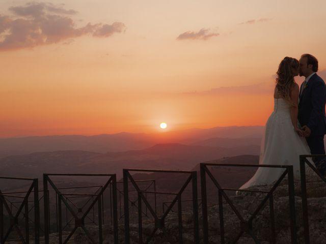 Il matrimonio di Giuseppe e Sabrina a Enna, Enna 36