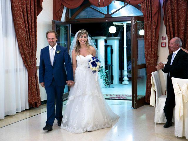 Il matrimonio di Giuseppe e Sabrina a Enna, Enna 38