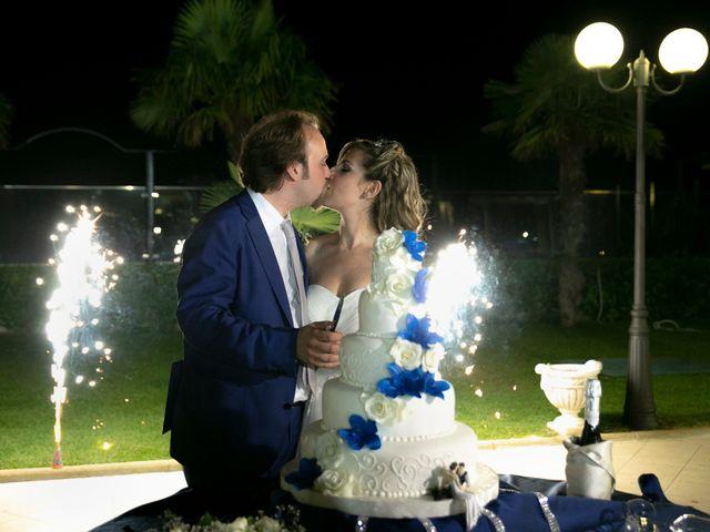 Il matrimonio di Giuseppe e Sabrina a Enna, Enna 42