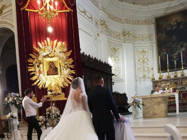 Il matrimonio di Rocco e Nancy  a Gela, Caltanissetta 1