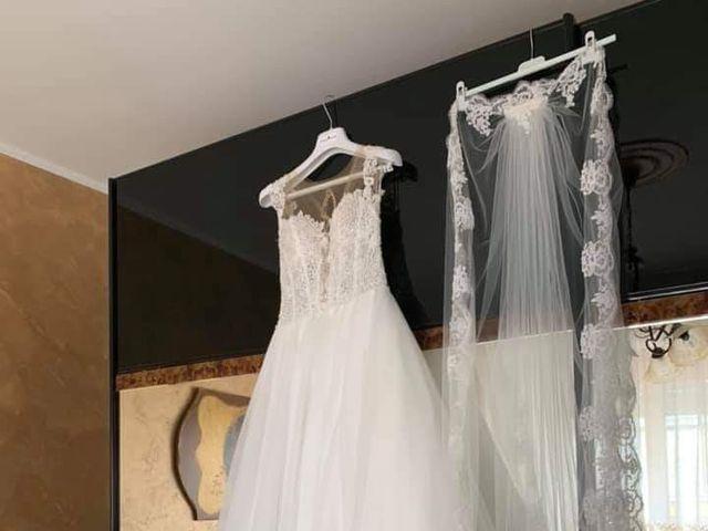 Il matrimonio di Rocco e Nancy  a Gela, Caltanissetta 2
