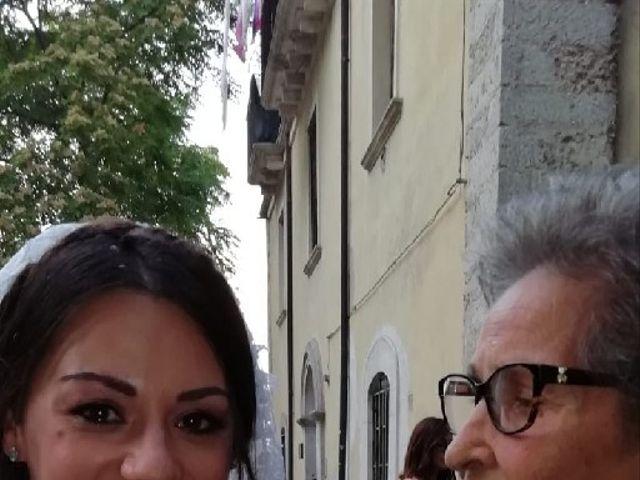Il matrimonio di Massimiliano e Elisa a Carolei, Cosenza 4