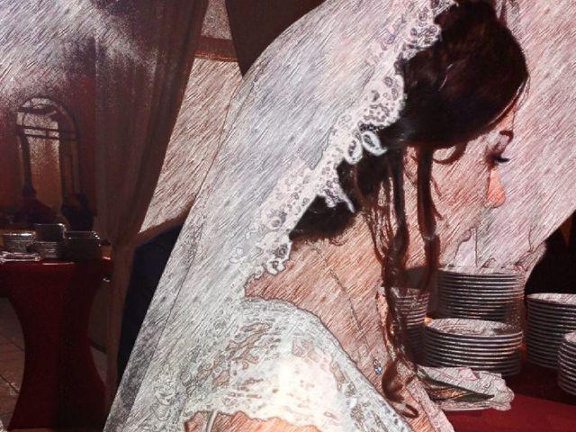 Il matrimonio di Massimiliano e Elisa a Carolei, Cosenza 6