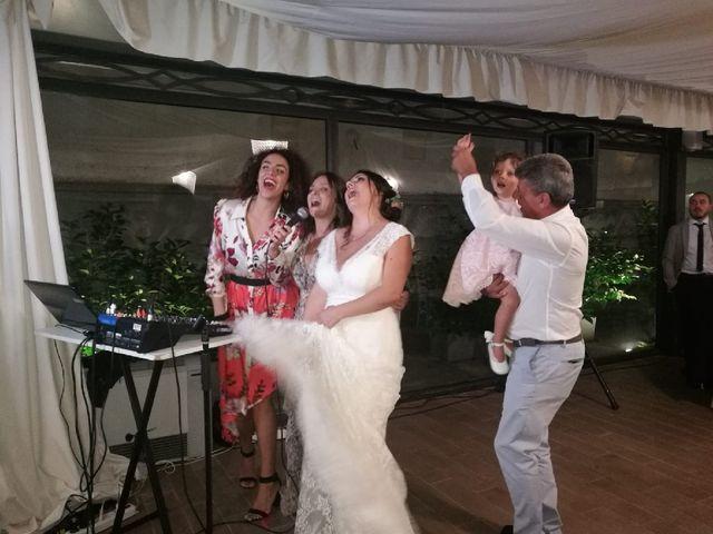 Il matrimonio di Massimiliano e Elisa a Carolei, Cosenza 7