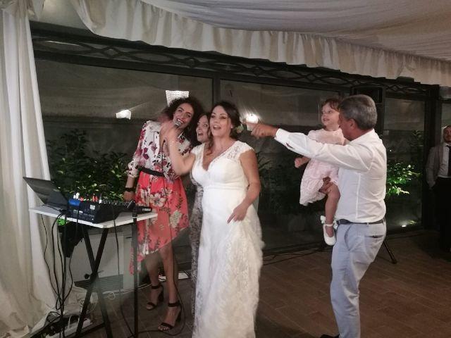 Il matrimonio di Massimiliano e Elisa a Carolei, Cosenza 8