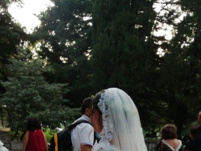 Il matrimonio di Massimiliano e Elisa a Carolei, Cosenza 9
