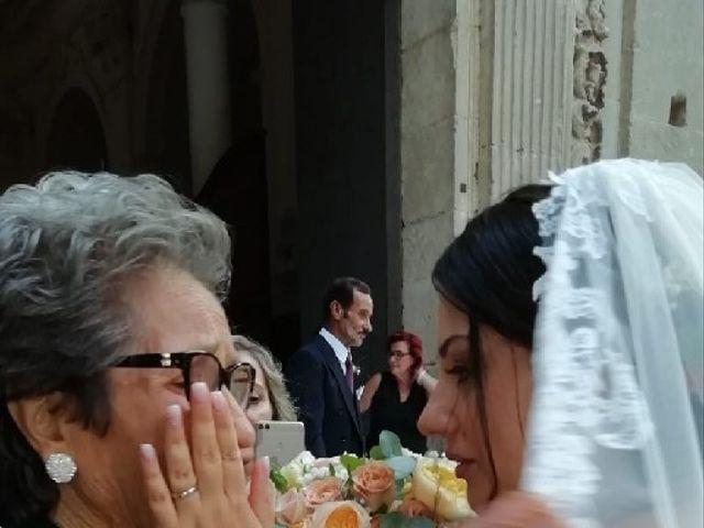 Il matrimonio di Massimiliano e Elisa a Carolei, Cosenza 10