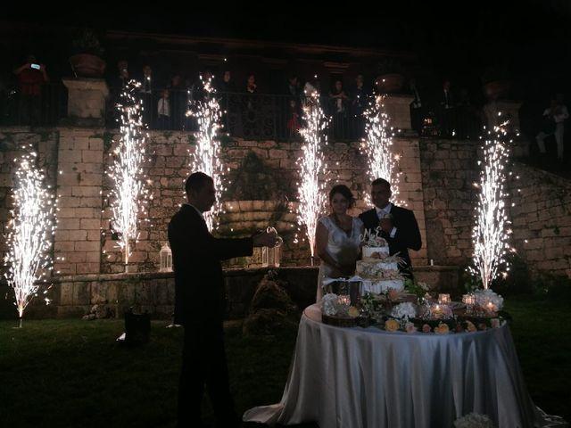 Il matrimonio di Massimiliano e Elisa a Carolei, Cosenza 12