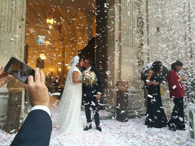 Il matrimonio di Massimiliano e Elisa a Carolei, Cosenza 14