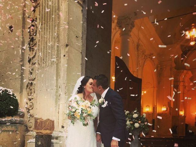 Il matrimonio di Massimiliano e Elisa a Carolei, Cosenza 16