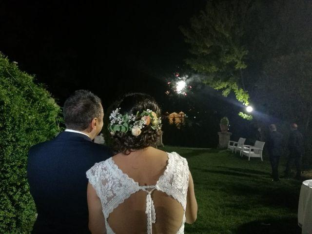 Il matrimonio di Massimiliano e Elisa a Carolei, Cosenza 18