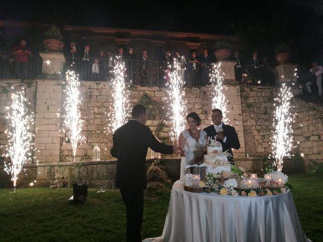 Il matrimonio di Massimiliano e Elisa a Carolei, Cosenza 19