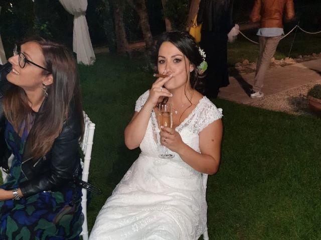 Il matrimonio di Massimiliano e Elisa a Carolei, Cosenza 22
