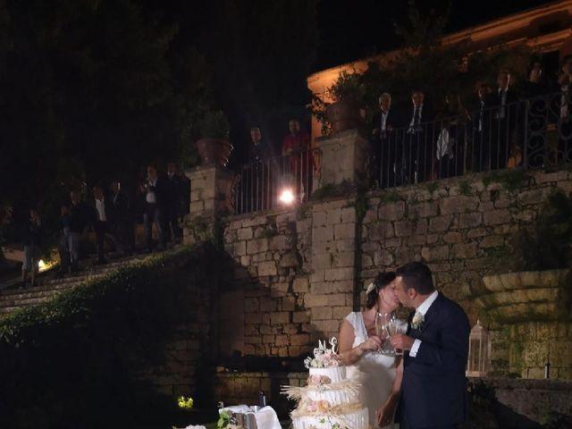 Il matrimonio di Massimiliano e Elisa a Carolei, Cosenza 23