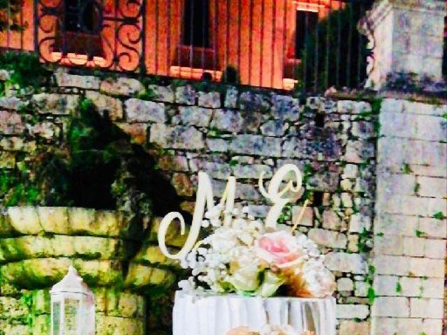 Il matrimonio di Massimiliano e Elisa a Carolei, Cosenza 25