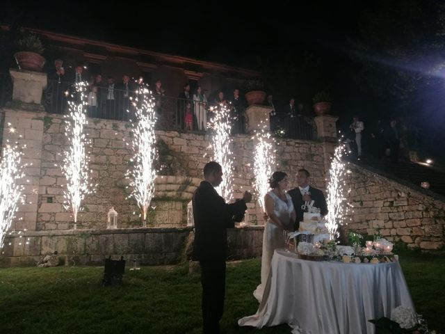 Il matrimonio di Massimiliano e Elisa a Carolei, Cosenza 26